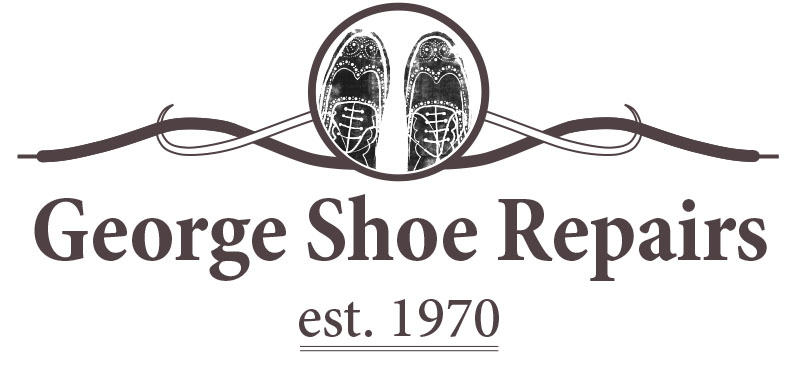 George Shoe Repairs logo